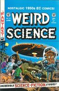 Weird Science (1992 Russ Cochran/Gemstone) 16