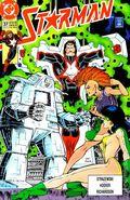 Starman (1988 1st Series) 37