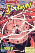 Starman (1988 1st Series) 39