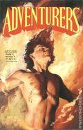 Adventurers Book II (1988) 0