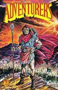 Adventurers Book III (1989) 3