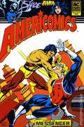 Americomics (1983) 2