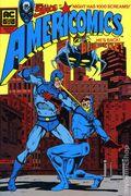 Americomics (1983) 3