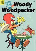 Woody Woodpecker (1947 Dell/Gold Key) 30