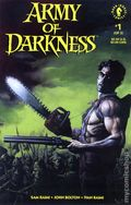 Army of Darkness (1992 1st Series) 1
