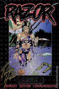 Razor Swimsuit Special (1995) 1CSIGNED