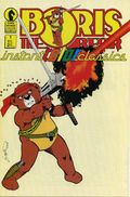 Boris the Bear Instant Color Classics (1987) 1