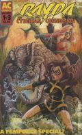 Femforce Rayda Cyberian (1999) 1