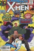 Uncanny X-Men (1963 1st Series) -1A