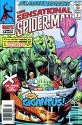 Sensational Spider-Man (1996 1st Series) -1