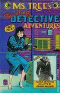 Ms. Tree Thrilling Detective Adventures (1983 Renegade) 1