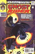 Ghost Rider (1990 2nd Series) -1