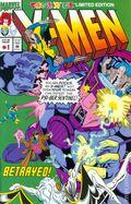 X-Men Premium Edition (1993 Toys R Us) 1