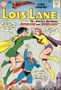 Superman's Girlfriend Lois Lane (1958) 21
