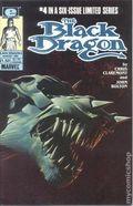 Black Dragon (1985 Marvel/Epic) 4