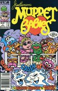 Muppet Babies (1985-1989 Marvel/Star Comics) 1