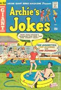 Archie Giant Series (1954) 154