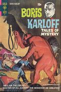 Boris Karloff Tales of Mystery (1963 Gold Key) 38