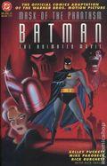 Batman Mask of the Phantasm (1994) 1D