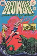 Beowulf (1975 DC) 2