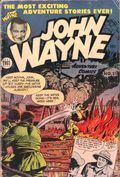 John Wayne Adventure Comics (1949-1955 Toby Press) 21