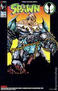 Spawn Action Figure Comic Overtkill (1994) 1