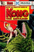Kong the Untamed (1975) 4