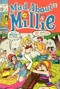 Mad About Millie (1969) 3