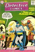 Detective Comics (1937 1st Series) 264