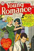 Young Romance Comics (1963-1975 DC) 137