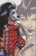Vampirella Monthly (1997) 7A