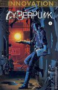 Cyberpunk (1989) 1