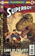 Superboy (1994) Annual 4
