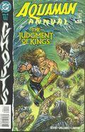 Aquaman (1994) Annual 4