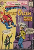 Superman's Pal Jimmy Olsen (1954) 16