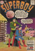 Superboy (1949-1979 1st Series DC) 74