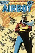 Airboy (1986 Eclipse) 7