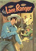 Lone Ranger (1948-1962 Dell) 47