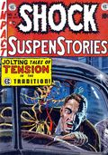 Shock Suspenstories (1952) 4