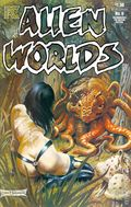 Alien Worlds (1982 1st Series) 6