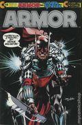 Armor (1985 1st Series) 1A