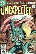 Unexpected (1956) 218