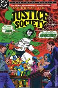 America vs. the Justice Society (1985 DC) 2