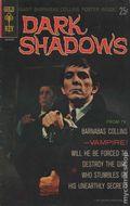 Dark Shadows (1969 Gold Key) 1P
