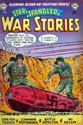 Star Spangled War Stories (1952 DC #3-204) 13