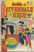 Archie at Riverdale High (1972) 38