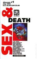 Sex and Death (1995 Millennium) 1B