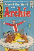 Archie Giant Series (1954) 29