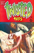 Twisted Tales (1982 Pacific) 6