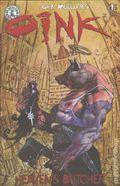 Oink Heaven's Butcher (1995) 1